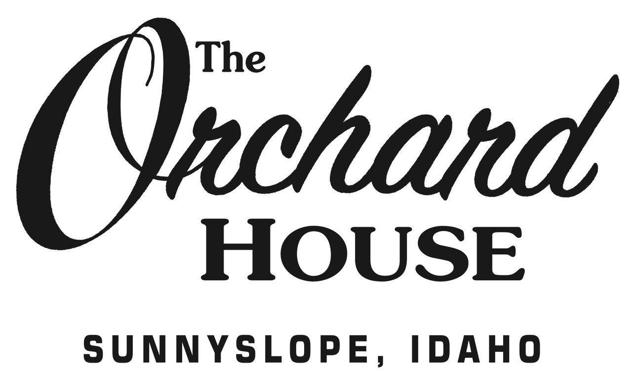 Orchard House Logo